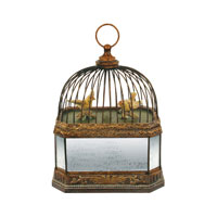 Sterling Industries Turtledove Box Decorative Accessory 93-6599