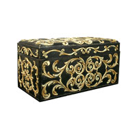 Sterling Industries Versace Box Decorative Accessory 93-6848 photo thumbnail