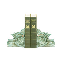 Sterling Industries Pair Bernini Bookends Decorative Accessory 93-8604 photo thumbnail