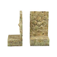 Sterling 93-9093 Bookends 5 X 4 inch Bookends photo thumbnail