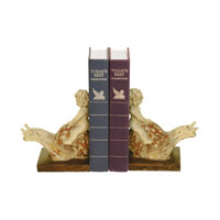 Sterling Industries Pair Slow Ride Bookends Decorative Accessory 93-9174 photo thumbnail