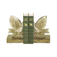 Sterling Industries Pair Taking Flight Bookends Decorative Accessory 93-9259