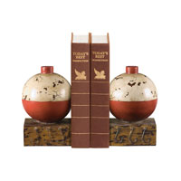 Sterling 93-9262 Bookends Decorative Accessory