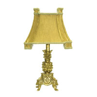 Sterling Home Braden Cone/No U/M Table Lamp 95-269