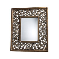 Sterling Industries Webster Mirror in Kintyre Gold DM1924