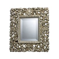 Sterling Industries Bryan Mirror in Montgomery Silver DM1931