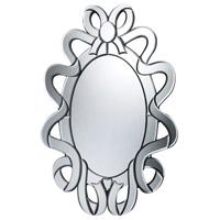 Sterling DM1954 Mya 34 X 23 inch Mirrored Mirror Home Decor