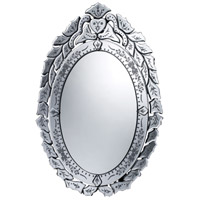 Sterling Industries Erhart Mirror in Mirrored DM1957