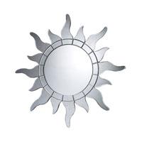 Sterling Industries Solstice Mirror in Mirrored DM1962