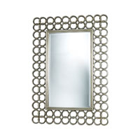 Sterling Industries Parker Mirror in Silver Leaf DM1971