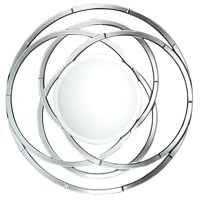 Sterling Industries Milton Mirror in Clear DM1978