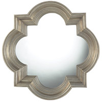 Sterling Industries Osbourne Mirror in Midland Silver DM1993