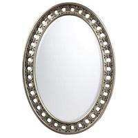 Sterling Industries Sumner Mirror in Antique Silver DM2017