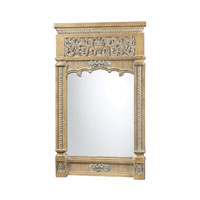 Sterling Industries Guilford Mirror in Bleached Wood DM2020