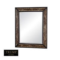 Clayton 50 X 40 inch Bronze Mirror Home Decor