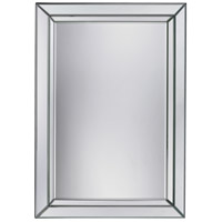 Sterling DM2034 Arriba 39 X 28 inch Clear Wall Mirror