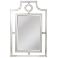Bosworth 46 X 30 inch Clear Wall Mirror Home Decor