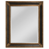 Colebrook 60 X 48 inch Ebony Wall Mirror