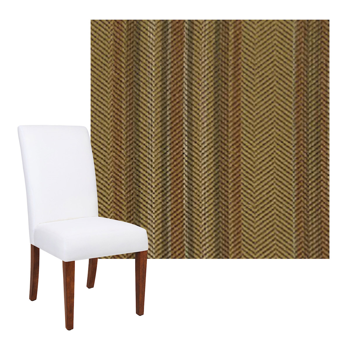Astounding Details About Sterling Industries 6092780 Couture Covers Nelson Parsons Chair Cover Evergreenethics Interior Chair Design Evergreenethicsorg