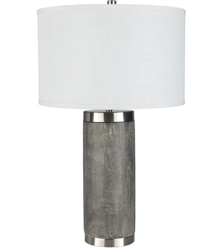 Surya Metal Table Lamps