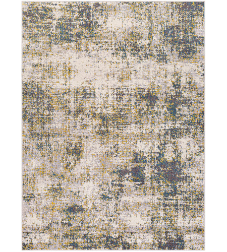 Surya AKR2342-5373 Ankara 87 X 63 inch Rugs, Rectangle photo