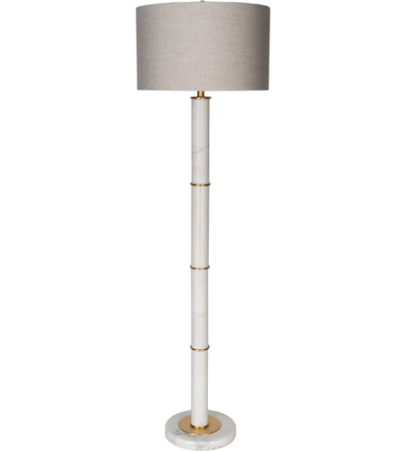Surya Polyester Floor Lamps