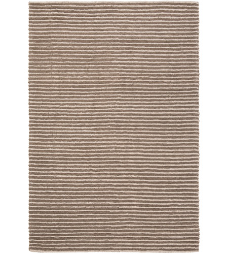 Surya FIX4001-576 Felix 90 X 60 inch Brown and Neutral Area Rug, Wool photo