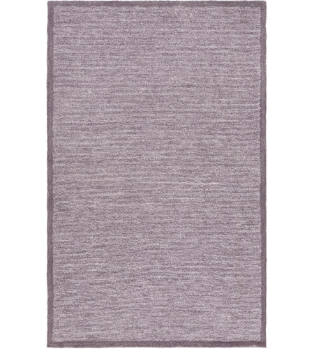 Surya FNY3002-576 Finley 90 X 60 inch Gray and Neutral Area Rug, Polyester photo