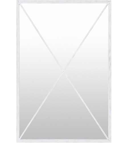 Surya FOR002-4060 Forge 60 X 40 inch Floor Mirror photo