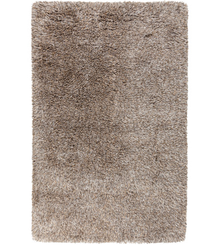 Surya MIL5002-1014 Milan 168 X 120 inch Charcoal/Camel/Beige/Wheat Rugs photo