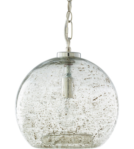 Surya MIT-004 Mist 1 Light 11 inch Pendant Ceiling Light photo