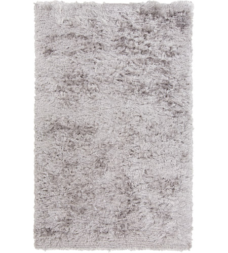 Surya Sth702 58 Stealth 96 X 60 Inch Gray Area Rug Polyester