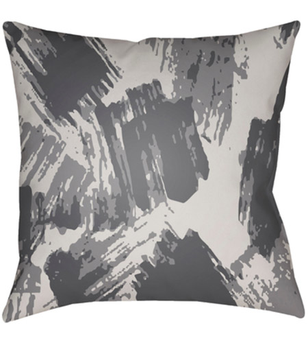Surya Tx045 2020 Textures 20 X 20 Inch Navy And Blue Outdoor