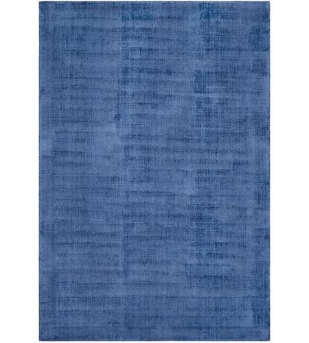 Surya Wlk1001 576 Wilkinson 90 X 60 Inch Dark Blue Indoor Area Rug Rectangle