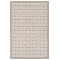Agostina 18 X 18 inch Light Gray Indoor Area Rug, Sample