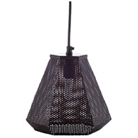 Surya AIE-005 Adelaide 1 Light 7 inch Pendant Ceiling Light