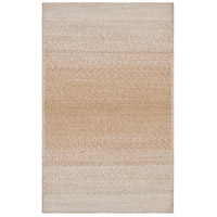 Aileen 36 X 24 inch Yellow and Neutral Area Rug, Jute