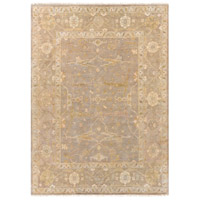 Ainsley 132 X 96 inch Gray and Neutral Area Rug, Wool