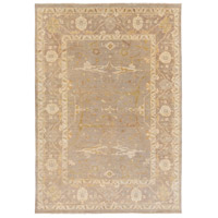 Ainsley 156 X 108 inch Gray and Neutral Area Rug, Wool
