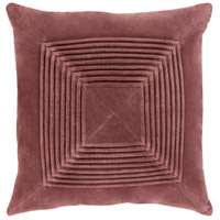 Akira 18 X 18 inch Clay Pillow Kit, Square