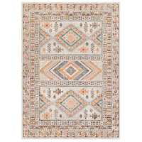 Surya AKR2336-710103 Ankara 123 X 94 inch Rugs, Rectangle photo thumbnail