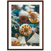 Surya AL108A001-2329 Fallen II Wall Art, Rectangle, Eternal alternative photo thumbnail