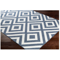 Surya ALF9657-5376 Alfresco 90 X 63 inch Charcoal Outdoor Area Rug, Rectangle alternative photo thumbnail