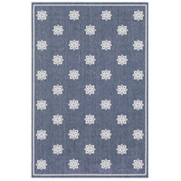 Alfresco 153 X 105 inch Charcoal Outdoor Area Rug, Rectangle