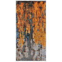 Surya ART1024-3060 Metallurgy 30 inch Painting, Rectangle