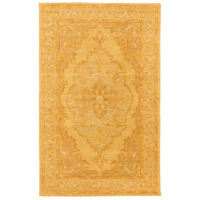 Surya AWHR2059-58 Middleton 96 X 60 inch Mustard/Tan/Camel Rugs, Rectangle photo thumbnail