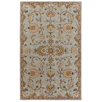 Surya AWMD1004-58 Middleton 96 X 60 inch Medium Gray/Dark Brown/Taupe/Tan/Rust/Khaki/Cream Rugs, Rectangle photo thumbnail