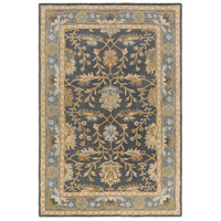 Surya AWMD2100-46 Middleton 72 X 48 inch Charcoal Indoor Area Rug, Rectangle photo thumbnail