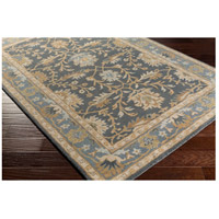 Surya AWMD2100-46 Middleton 72 X 48 inch Charcoal Indoor Area Rug, Rectangle alternative photo thumbnail