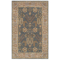 Surya AWMD2242-58 Middleton 96 X 60 inch Teal/Taupe/Cream/Olive/Camel/Charcoal/Dark Green Rugs, Rectangle photo thumbnail